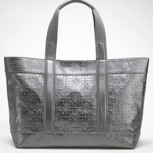 Host Pick🎉Tory Burch Embossed Patent Leather Tote